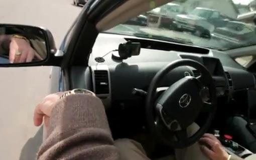 自動運転カーの可能性