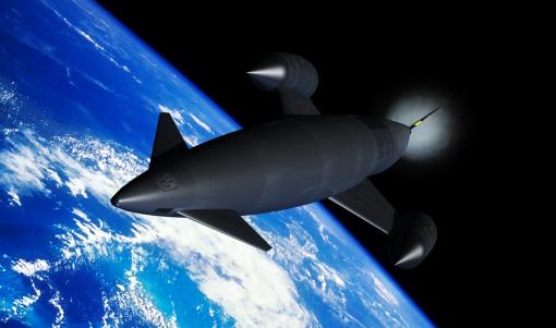 次世代宇宙航空機スカイロン