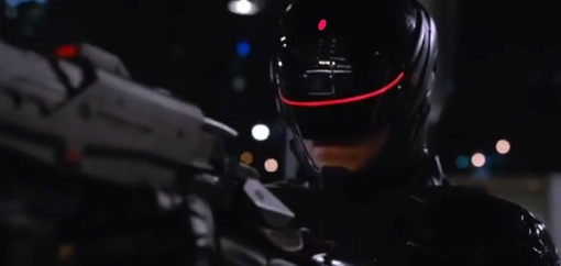 ROBOCOP  Official Trailer  2014  HQ  YouTube